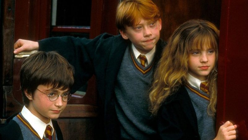 NYC to get Harry potter store