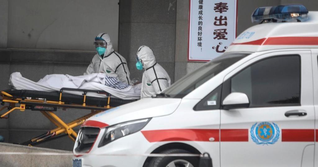 warnings not to coverup china virus