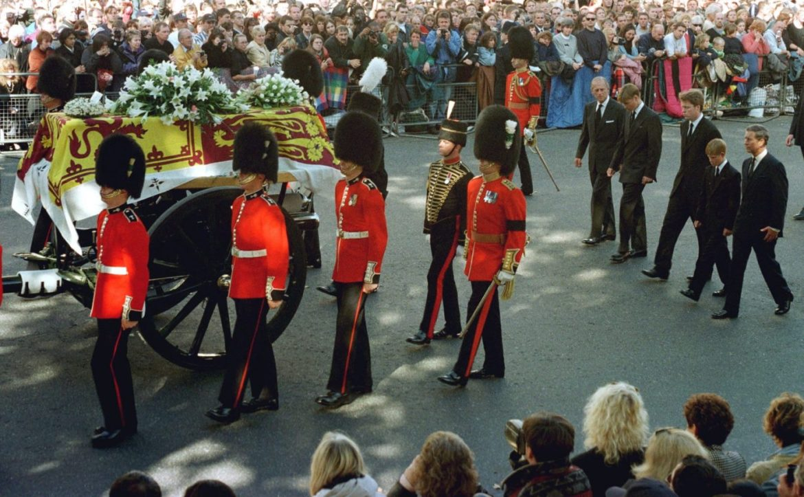 dianas funeral - WTX News Breaking News, fashion & Culture from around the World - Daily News Briefings -Finance, Business, Politics & Sports