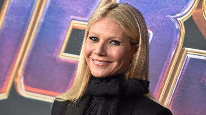 Gwyneth forgets she was in SpiderMan - AGAIN