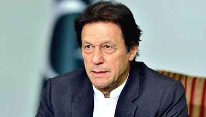 Pakistan intensifies PM Khan's Kashmir campaign