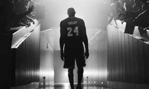 The Life and Death of Kobe Bryant