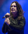 Ozzy reveals Parkinson's diagnosis