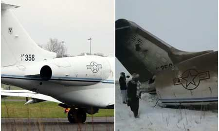 Mystery of Afghan plane crash