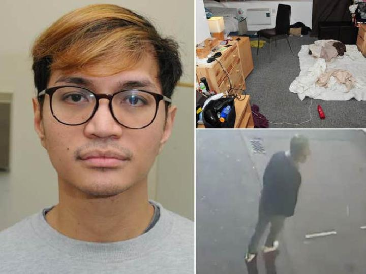 Reynhard Sinaga guilty