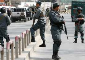 11 killed in Taliban attack at a police base in northern Afghanistan