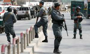 taliban kills 11 at afghan police base