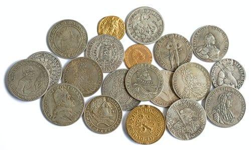 uk coin sells for 1million