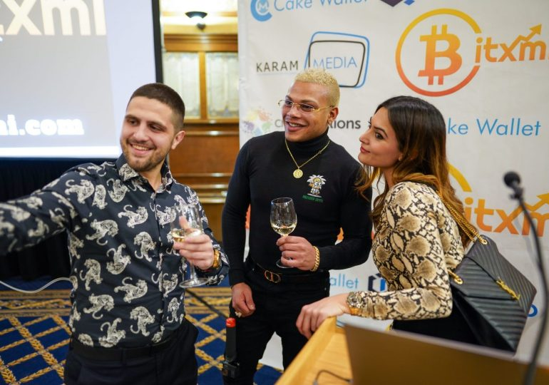 Crypto Bitxmi event 4 - WTX News Breaking News, fashion & Culture from around the World - Daily News Briefings -Finance, Business, Politics & Sports