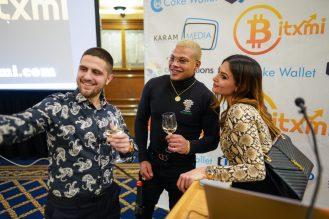 Crypto Bitxmi event 4