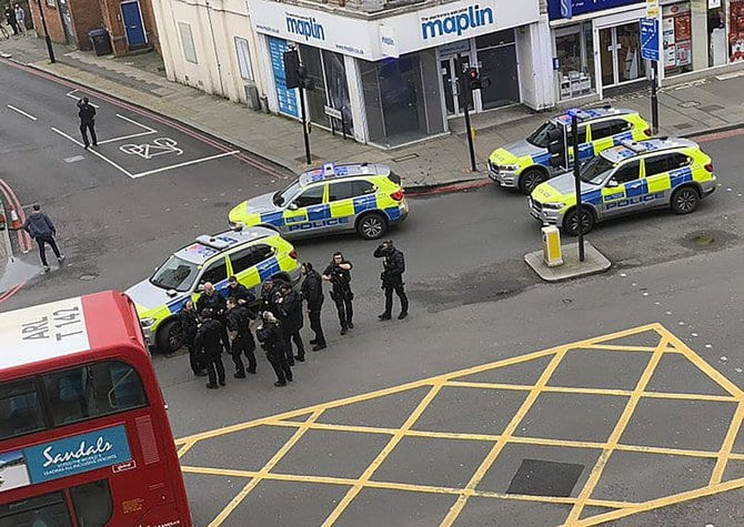 Streatham shooting latest updates- Police had him under surveillance