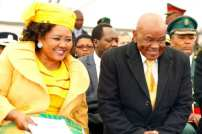 Lesotho PM fails to turn up to court to face murder charge