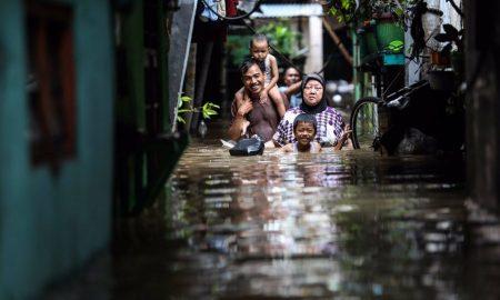 Jakarta floods
