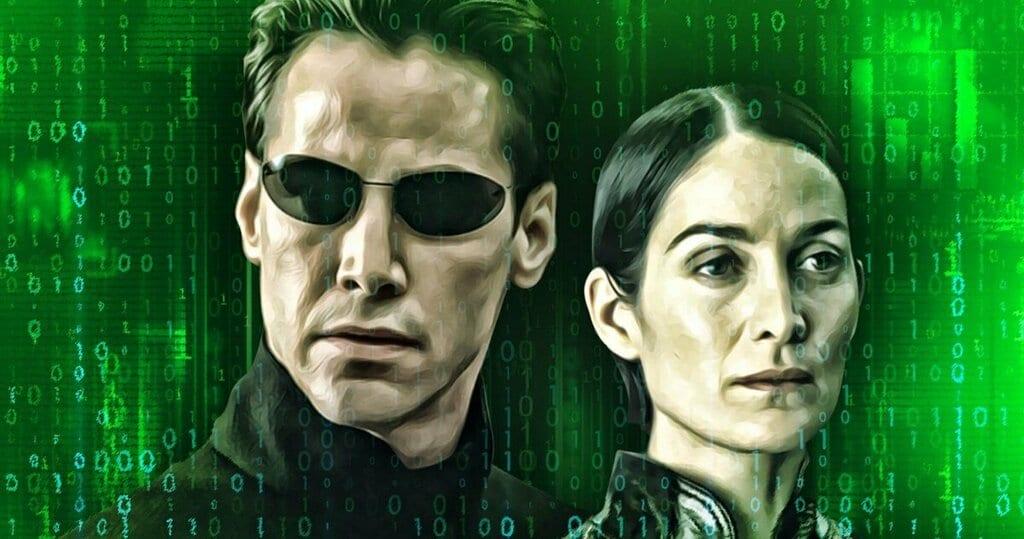 Matrix 4 news