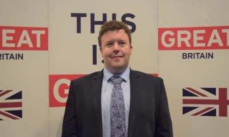 Deputy British ambassador to Hungary dies after contracting coronavirus
