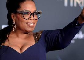 No, Oprah Winfrey wasn't arrested for sex trafficking
