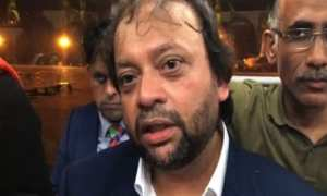 Dr Adnan Khan, The personal Doctor of Nawaz Sharif, was attacked right outside Aston Martin showroom in Mayfair, London.