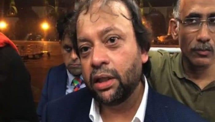 'PTI Goons' attack Nawaz Sharif's Doctor in London