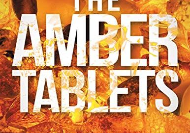 The Amber Tablets - The book is supposed to be a work of fiction but some of the stories are all the more chilling when you realise the author has drawn upon the true life accounts