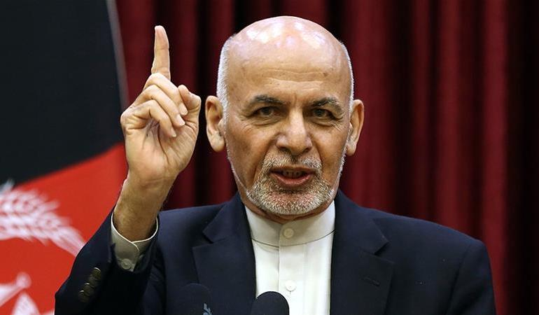 Afghan gov to release 1500 Taliban prisoners