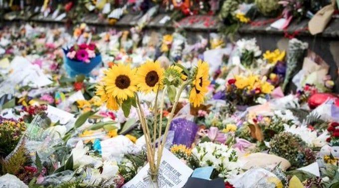NZ: ChristChurch mosque attacks, one year anniversary