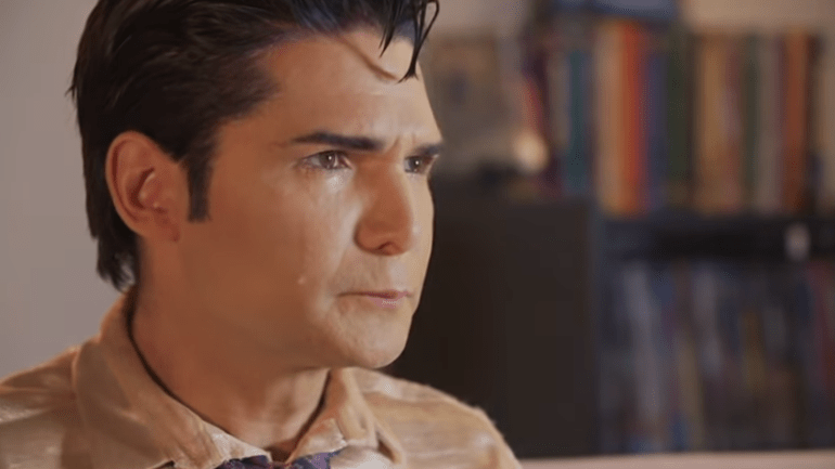 Corey Feldman's film on Hollywood paedophilia accuses Charlie Sheen of rape