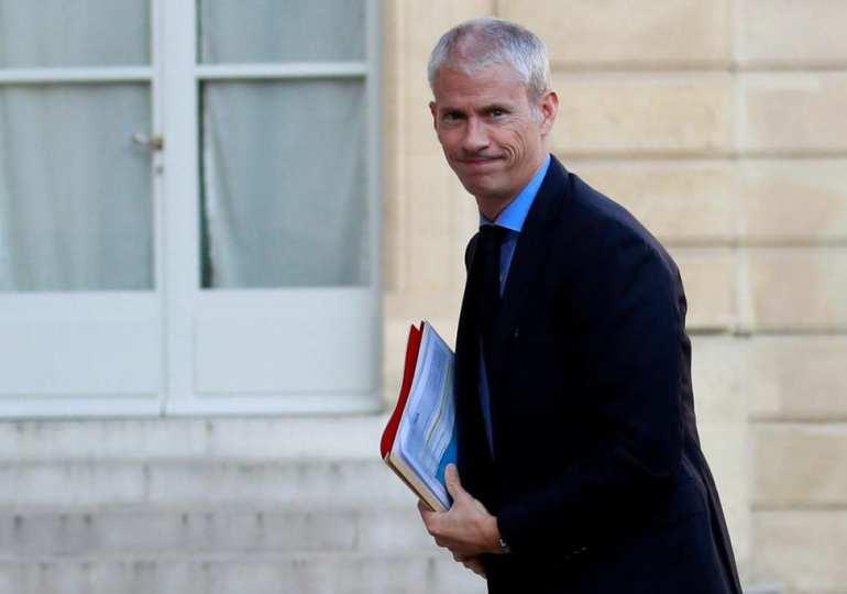 french minister has coronavirus