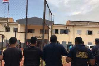 hundreds of brazilian inmates escape jails ahead of virus lockdown