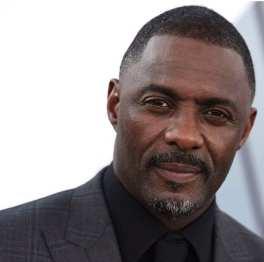 Idris Elba confirms he has covid19