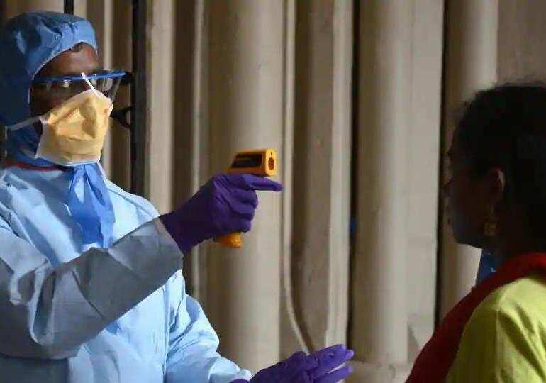 indias poor testing rate may have masked virus