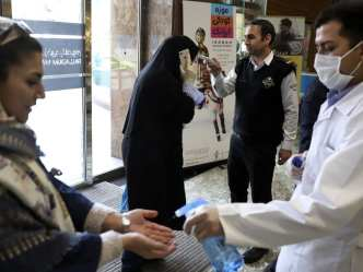 iran releases prisoners amid coronavirus fears
