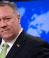 Pompeo tells china to stop blaming US for pandemic