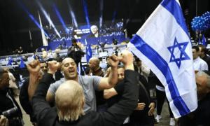 netanyahu projected to win, but not get majority