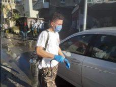 syria reports first case of coronavirus