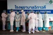 thailand confirms another 91 cases and a death