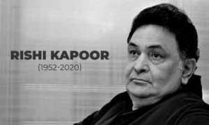 Rishi Kapor dies aged 67