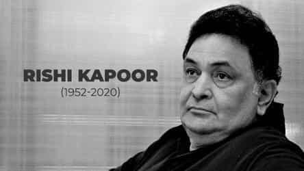 Breaking News: Bollywood icon Rishi Kapoor dies aged 67
