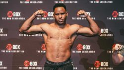 frank sanchez wants anthony joshuas WBO title - WTX News Breaking News, fashion & Culture from around the World - Daily News Briefings -Finance, Business, Politics & Sports