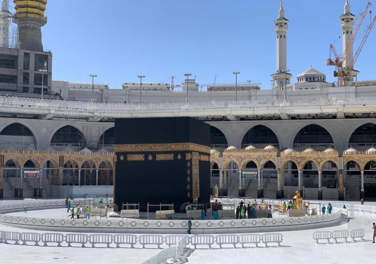 Daily News Briefing: Ramadan starts amid unprecedented times