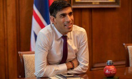 Chancellor to set out the future of job retention scheme