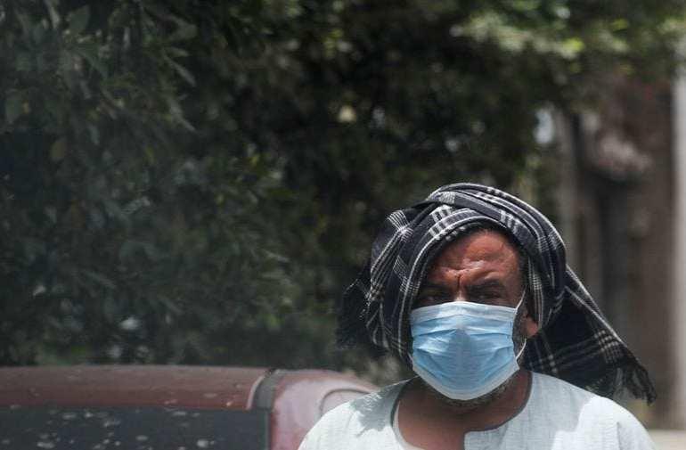 Egypt registers 720 new coronavirus cases in one day