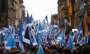 Scotland is likely heading for a second referendum