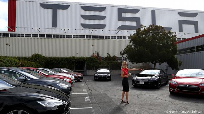 Tesla news - Elon Musk has threatened to take the firm's headquarters out of California