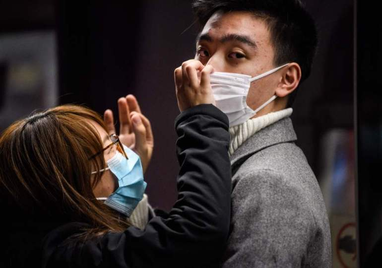 Coronavirus outbreak hits another grim landmark with 4 million cases
