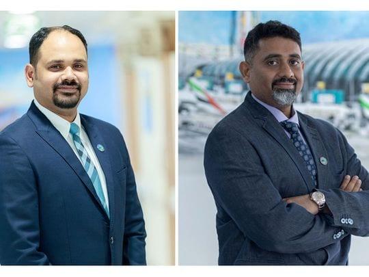 Two UAE doctors back to work after overcoming coronavirus