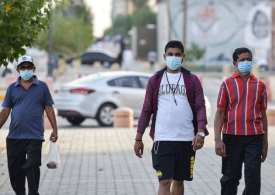 Saudi Arabia records 41 new coronavirus deaths