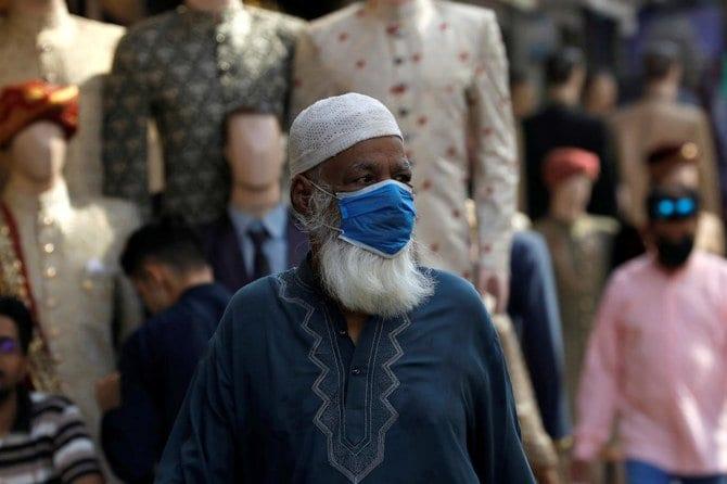 Coronavirus: Deaths spike in Pakistan and India