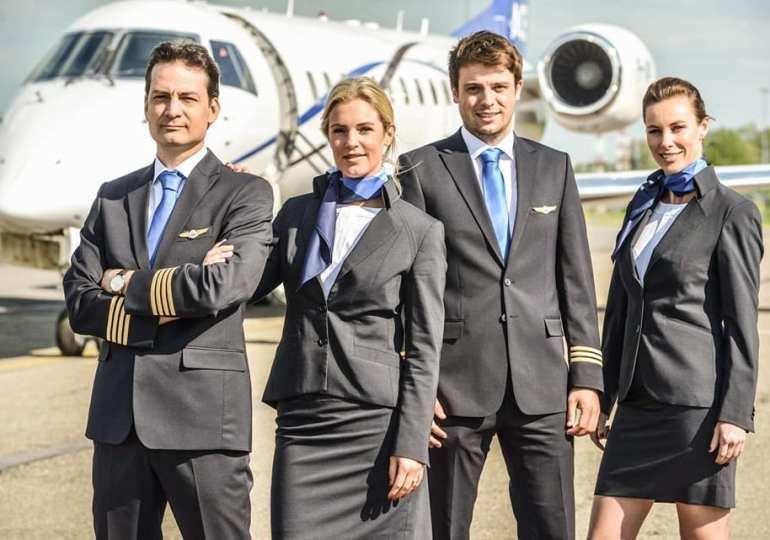 British Conwoman cons cabin crew in Dubai