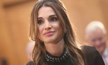 The Incerdible Arab Women Queen Rania of Jordan - among the 5 inspirational women the Middle East - The Queen of Hearts - The Princess Diana of the MIddle East