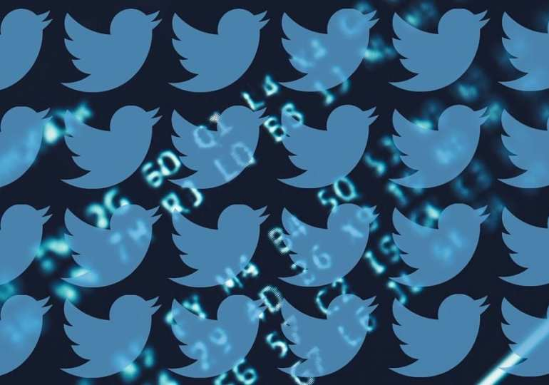 Twitter security breach, personal information including credit card details at risk